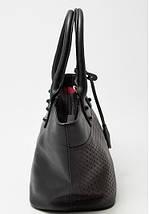 Сумка в сумке женская Gussaci из искусственной кожи, фото 2