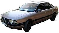 Защита двигателя Ауди 80/90 Audi 80/90
