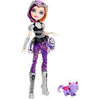 Кукла Эвер Афтер Хай Поппи О'Хара Игры драконов - Poppy O'Hair Dragon Games