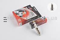 """Свеча авто   BPR6-13   """"INT - IRIDIUM""""   M14*1,25 16,0mm   (под ключ 16, конусная)"""