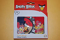 Комплект детских трусиков Angry Birds Код 3056