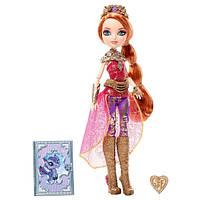 Кукла Эвер Афтер Хай Холли О'Хара Драконьи игры – Holly O'Hair Dragon Games