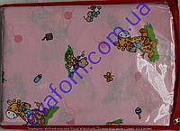 Комплект дитячої постільної білизни, фото 1