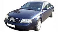 Защита двигателя и КПП Ауди А6 С5, Audi A6 C5