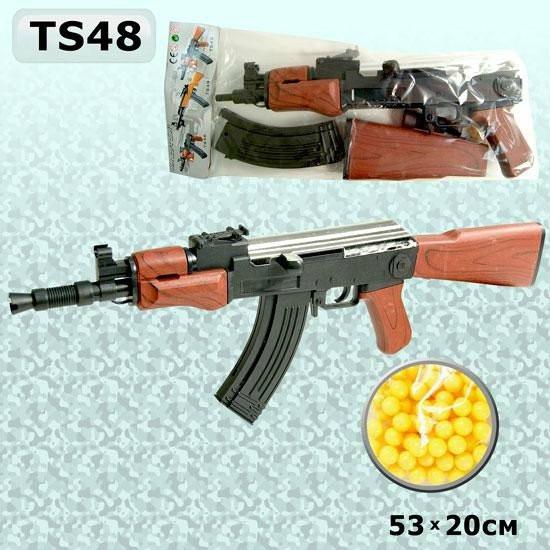 Автомат TS48