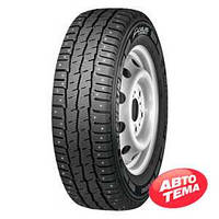 Зимняя шина MICHELIN Agilis X-ICE North 215/65R16C 109/107R (Шип) Легковая шина