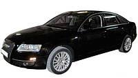 Защита двигателя  Ауди А6 С6, Audi A6 C6 (2004-2011) кроме V-2.0