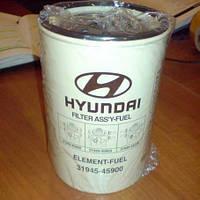 Фильтр топливный Hyundai hd 65, 72, 78, 120