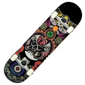 Скейтборд спортивный полупрофессиональный Slide Master, фото 2