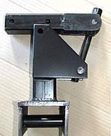 Сцепной узел для мототрактора с гидравликой (Полтава)