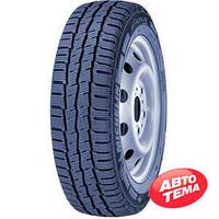 Зимняя шина MICHELIN Agilis Alpin 195/75R16C 107/105R Легковая шина
