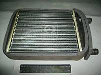 Радиатор отопителя ГАЗ 3302,3321,2705,2217,33104 с прокладкой с 2003 г. (производитель ГАЗ) 3310-8101056