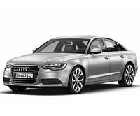 Защита двигателя Ауди А6 С7,Audi A6 C7 (2011-)