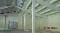 ППУ Пенополиуретан - правильное утепление Энергосберегающая технология Пінополіуретан BASF