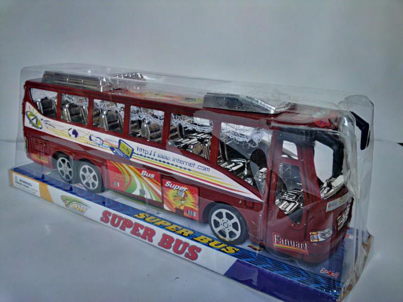 Автобус SUPER BUS 8856