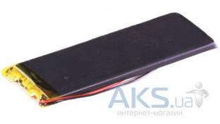 Аккумулятор для планшета Универсальный 3.5*50*145mm (3.7V 3500 mAh)