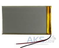 Аккумулятор для планшета Универсальный 2.9*96*100mm (3.7V 3800 mAh)