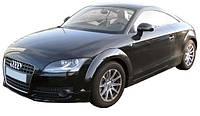 Защита двигателя Ауди ТТ, Audi TT