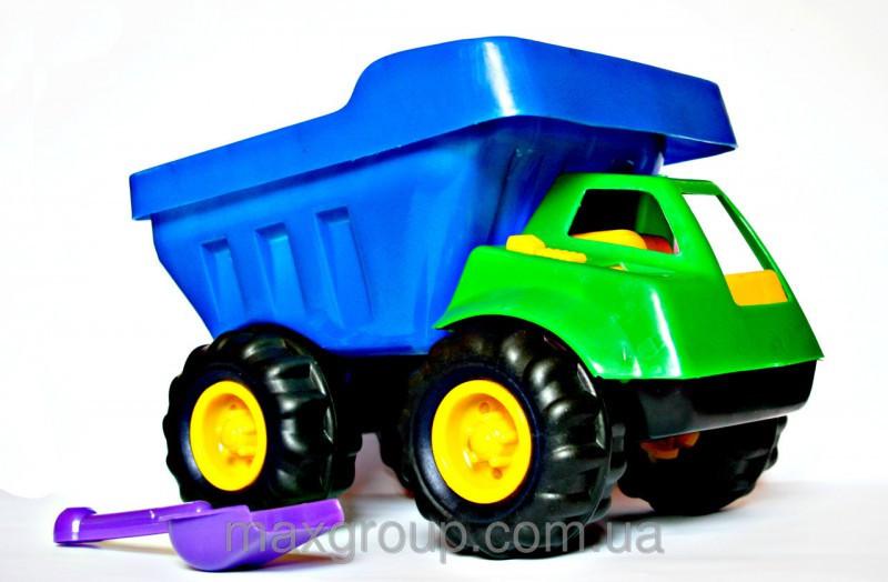 Детская машинка Томсон MG130