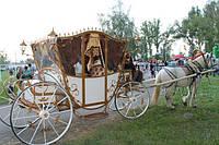 Карета на свадьбу «Екатерина» на 3 часа