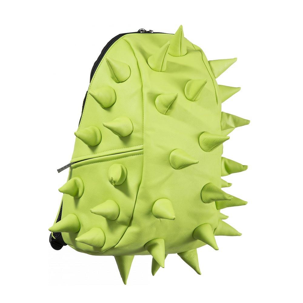 "Рюкзак ""Rex Full"", цвет Dinosour Lime (лайм)- Madpax"
