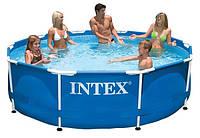 Каркасный бассейн 305 х 76 см Intex 28200 (56997)