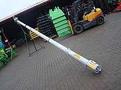 Зернопогрузчик  Kul-Met (8 м, оцинковка,3 фазы, 3 кВт, без бункера)(Польша)