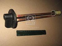 Трубка заборная ГАЗ 3309,33081 (фланец забора и слива топлива) (покупн. ГАЗ)