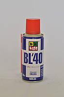 Проникающая автомобильная смазка BL40 (150 г)