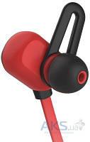 Наушники Rock Mumo Bluetooth Red