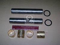Шкворень кулака поворотного в комплект (2ш.) ГАЗ 33104 ВАЛДАЙ (производитель ГАЗ) 33104-3000101