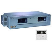 Канальный инверторный кондиционер Cooper&Hunter CH-ID60NK4/CH-IU60NM4