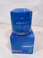 Фильтр масляный Ланос Mando