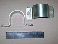 Обойма подушки штанги стабилизатора ГАЗ, ГАЗЕЛЬ (производитель ГАЗ) 33104-2916048