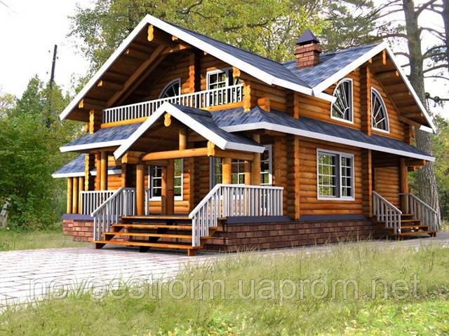 Как заказать строительство дома?