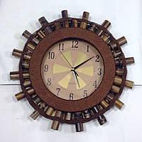Часы, настенные, Штурвал, Морские сувениры, Днепропетровск