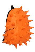 "Рюкзак ""Rex Full"", цвет Orange Peel (оранжевый) - Madpax, фото 1"