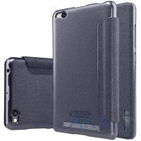 Чехол Nillkin Sparkle Leather Series Xiaomi Redmi 3 Black