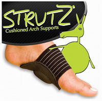 Стельки ортопедические Strutz