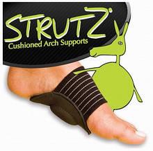 Устілки ортопедичні Strutz