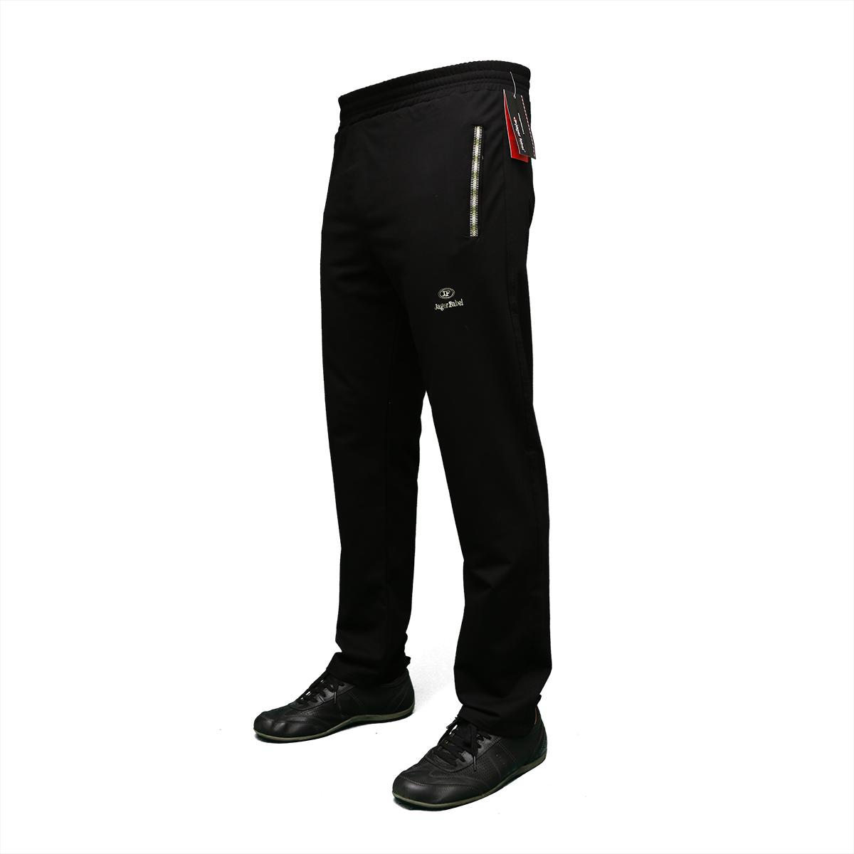 Мужские трикотажные брюки классика тм. Jager fabel пр-во. Турция 4412