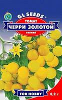 Семена томат  Черри Золотой H=до1,5м, плоды 20-30г