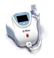 Аппарат ЭЛОС для эпиляции и омоложения KES MED 210