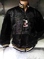 Мужская молодежная куртка ветровка