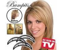Заколка для объема волос big happie hair