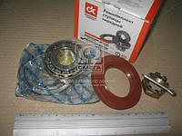 Ремкомплект ступицы колеса переднего до 2003 г. ГАЗЕЛЬ (2 подшипника DК,манжета,гайка,шплинт)