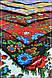 Платок народный с кистями, фото 2