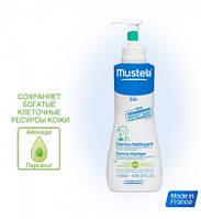 Mustela гель для мытья младенцевеа