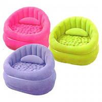 Кресло надувное Интекс 68563