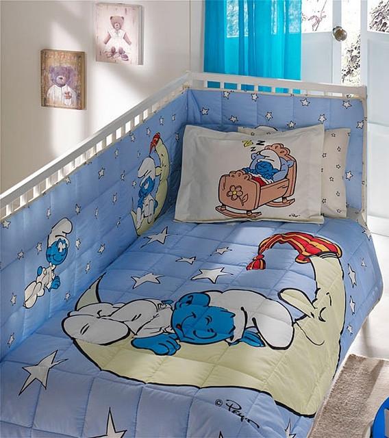 Постельное белье для младенцев ТАС Sirinler Moon Baby - Оптово-розничный  интернет-магазин домашнего 38f868639745c